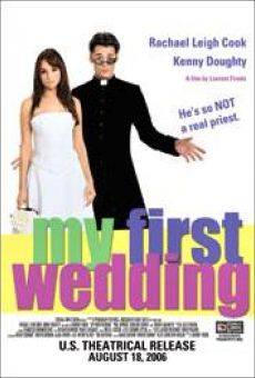 My First Wedding online