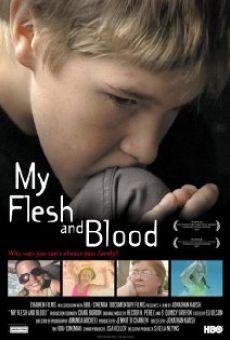 Ver película My Flesh and Blood