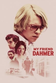 My Friend Dahmer on-line gratuito