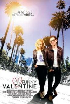 Ver película My Funny Valentine