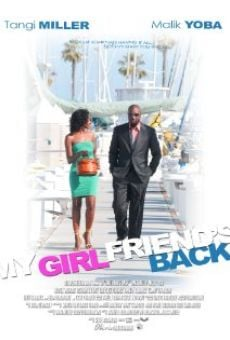 Ver película My Girlfriend's Back