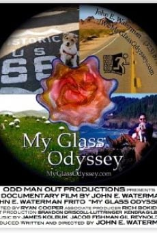 My Glass Odyssey online streaming