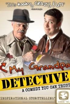 Ver película My Grandpa Detective