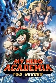 Ver película My Hero Academia: Dos héroes