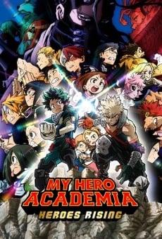 Ver película My Hero Academia: el despertar de los héroes