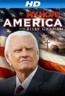 Película: My Hope America with Billy Graham