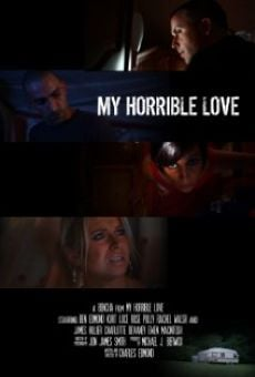 My Horrible Love online streaming