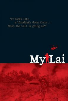 Película: My Lai