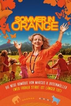 Ver película My Life in Orange