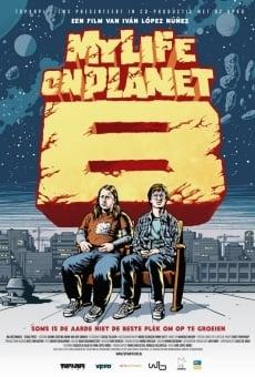 Ver película My Life on Planet B