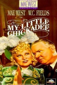 Película: My Little Chickadee