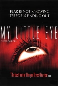 My Little Eye online
