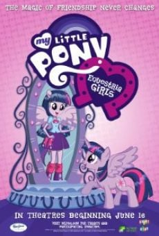 My Little Pony: Equestria Girls gratis