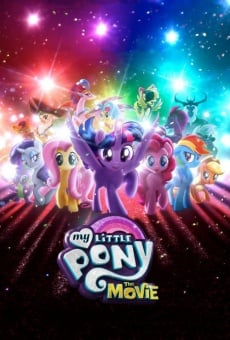 My Little Pony: The Movie online free