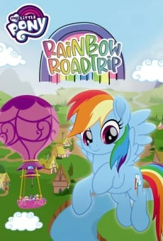 My Little Pony: Rainbow Roadtrip online free