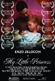 Ver película My Little Princess
