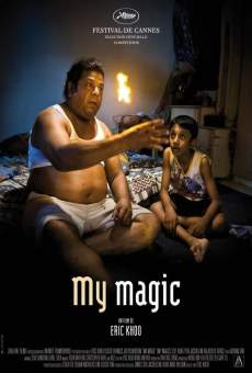 My magic online