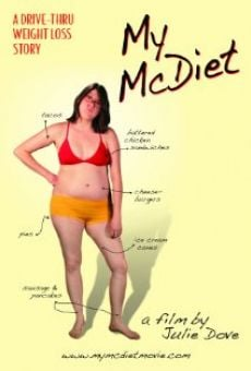 My McDiet on-line gratuito