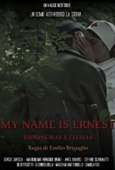Ver película My Name Is Ernest