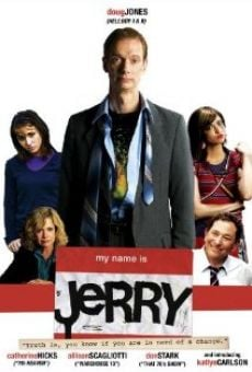 Ver película My Name Is Jerry