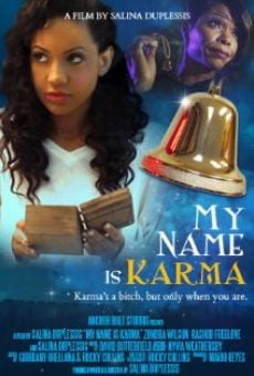 My Name Is Karma