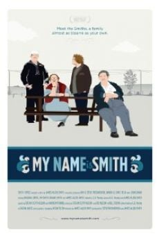 Ver película My Name Is Smith