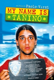 My Name Is Tanino online streaming