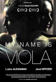 Película: My Name Is Viola
