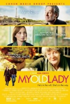 Película: My Old Lady