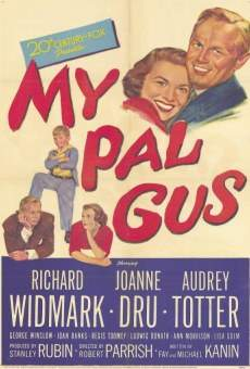 Ver película My Pal Gus