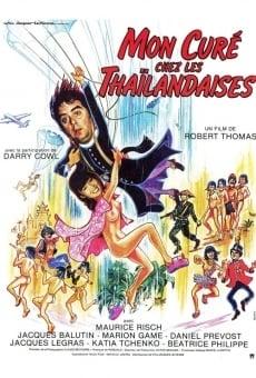 Ver película My Pastor Among the Thais