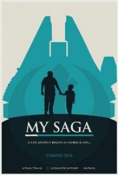 Ver película My Saga