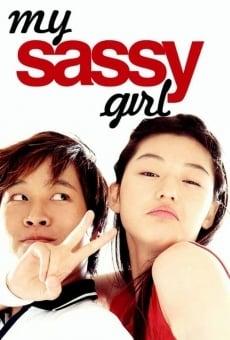 My Sassy Girl online gratis