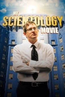 Ver película My Scientology Movie
