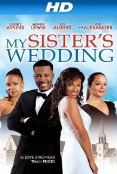 Película: My Sister's Wedding