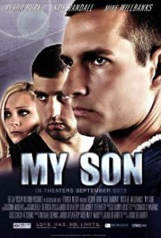 Watch My Son online stream