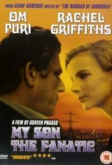 Película: My Son the Fanatic