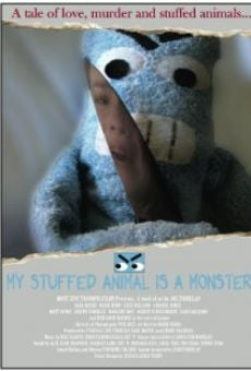 My Stuffed Animal Is a Monster online free