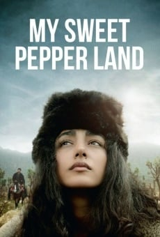 My Sweet Pepper Land online streaming