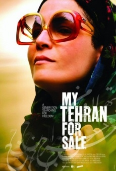 Película: My Tehran for Sale