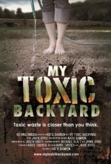 My Toxic Backyard on-line gratuito