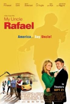 Película: My Uncle Rafael