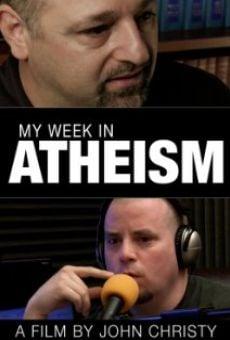 My Week in Atheism en ligne gratuit