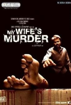 My Wife's Murder on-line gratuito