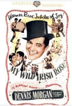 Película: My Wild Irish Rose