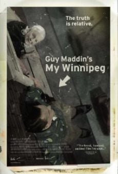 My Winnipeg online streaming