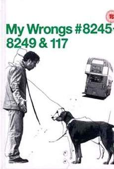 My Wrongs 8245-8249 and 117 online