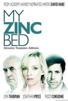 My Zinc Bed - Ossessione d'amore online