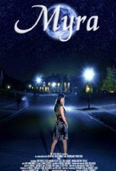 Ver película Myra