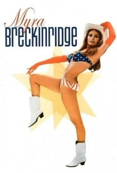 Myra Breckinridge on-line gratuito